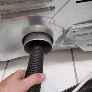 Is it necessary to clean a dryer vent?