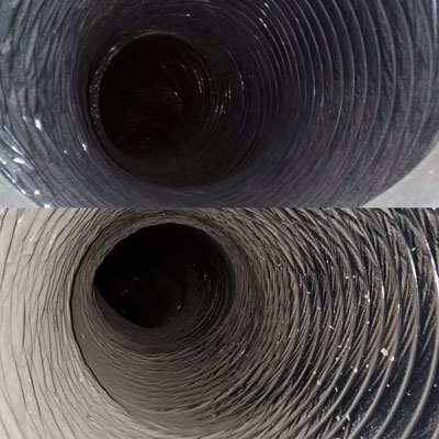 Does duct cleaning actually work?